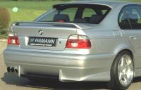 BMW 5 E39 Бампер HAMANN BULLITCOMPETITION задний